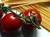 Spaghetti courgettes tomates cerises