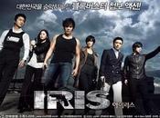 (K-Drama) IRIS mortels jeux d'espions