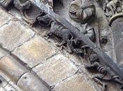 ferrage d'un cheval XIIe siècle cathédrale Cahors (46)