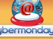 Cybermonday rouvre portes aujourd'hui lundi novembre 2009