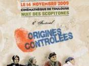 Festival Origines Contrôlées 2009