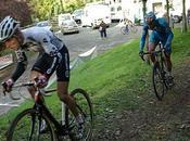 CYCLO CROSS Ludovic Renard, Écoles vélo Cussay