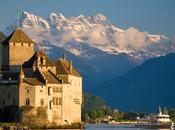 Festival rire Montreux (Suisse)