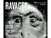 Sortie tome Ravages, Adieu animal