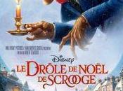 Drôle Noël Scrooge Bande Annonce