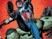 Ultimate Avengers Preview