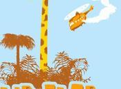 """Flip-Flap girafe"" ruined life..."