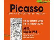 goût Picasso pour poésie s'expose Alès
