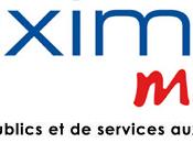 """Développement services d'intérêt général l'Internet mobile Nathalie Kosciusko-Morizet présente résultats l'appel projets """"Proxima Mobile"""" Hôtel Broglie lundi octobre 2009"""