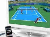 iGame Family, dock iPod/iPhone fait aussi console jeux vidéo
