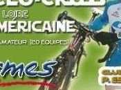 CYCLO CROSS D'ORMES, novembre engagés