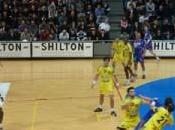Handball-D1 Toulouse, tête haute