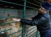 Tchétchénie l'état d'impunité