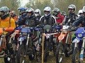 Photos motos quads Trèfle Garonnais novembre 2009