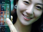 GW880 Nouveau smartphone Android pour Chine