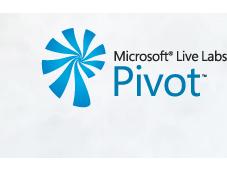 Microsoft Pivot concurrent Google Picasa autres viewers... Mais que....