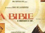 Bible...Au Commencement Temps
