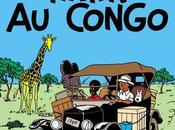 """Tintin Congo"" mission civilisatrice colonisation."