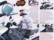 [Presse] Tablier Froggy Rider pour scooter choix Rédac Planète