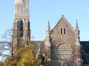 Eglise Cesson Sévigné Bretagne
