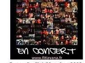 Fitiavana concert pour Téléthon 2009