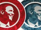 Assiettes Obama… pfouuuuu!