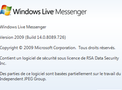 Windows Live Messenger 2009 Maintenant Obligatoire