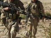 Afghanistan mission colonialiste poursuit