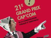 Ville Strasbourg remporte Grand Prix Cap' Com…