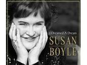 premiers chiffres Susan Boyle viennent tomber...
