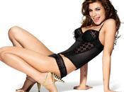 Elisabetta Canalis petite amie George Clooney sacrée coquine