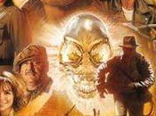 cinéma N°66: sujet d'Indiana Jones royaume crâne cristal