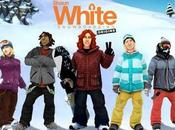 Shaun White Snowboarding arrive iPhone