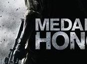 nouveau MEDAL HONOR!!!