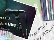 Onemic's 2009 albums
