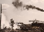 Au-delà l'effondrement, Terre demeure George Stewart