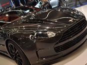 Aston Martin Carbone photos)