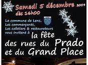 Samedi décembre: Crans fait fête dans