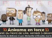 Ankama force!