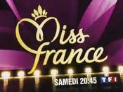 soirée l'éléction Miss France 2010 soir samedi décembre 2009