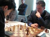 Rémy Bonnaud remporte tournoi d'échecs Téléthon