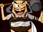 [Fiche] Pipo (One Piece)