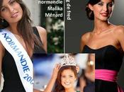 Miss France 2010 made Normandie