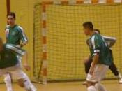 Futsal-D1 Bruguières sans problème