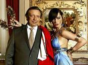 Michel Daerden Paris-Match, Césars mauvais goût