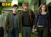 Teaser Harry Potter Reliques Mort partie