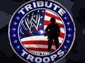 Tribute troops 2009