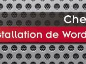 Checklist l'installation WordPress