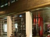 Hotel duoMo Rimini Vacances design Italie