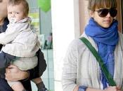 Jessica Alba mari trompé avec Lindsay Lohan